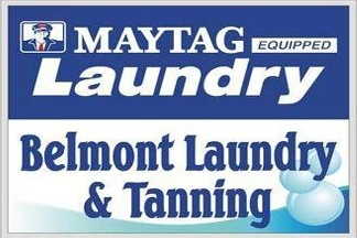 Belmont Laundry & Tanning - Homestead Business Directory