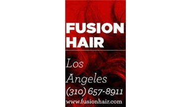 Fusion Hair Salon - Los Angeles, CA