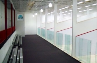 Coppermine Racquet & Fitness Club - Baltimore, MD