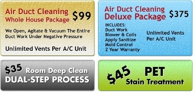 Downtown Carpet Cleaning