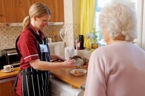 Compass Personal Assistance - Circleville, OH