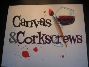 Canvas & Corkscrews