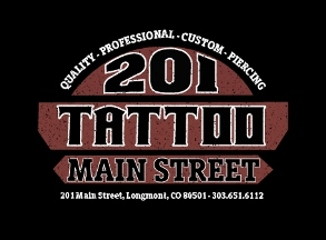 Main Street Tattoo