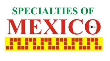 Specialties of Mexico - Laredo, TX