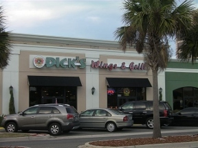 Dick's Wings - Jacksonville Beach, FL