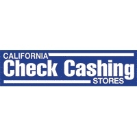 California Check Cashing Stores