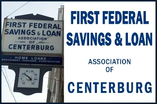 First Federal Savings & Loan - Centerburg, OH