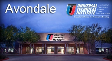 Universal Technical Institute Avondale - Avondale, AZ