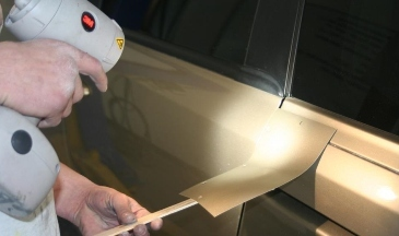 Magic Auto Touch Up INC - The Colony, TX