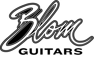 Blom Guitars - Fairview, TN