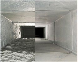 Best Air Duct Cleaning