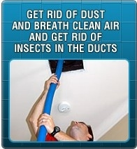 Green Air Duct Cleaning