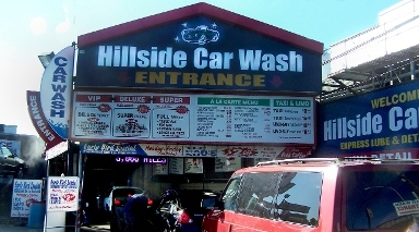 Hillside carwash in jamaica ny 11415 citysearch for Hillside motors queens ny