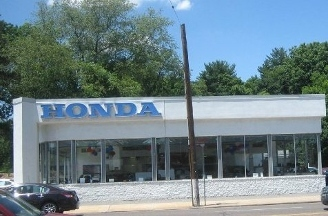 Piazza Honda of Drexel Hill