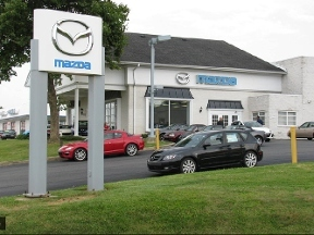 Piazza Mazda of West Chester