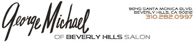 George Michael Beverly Hills