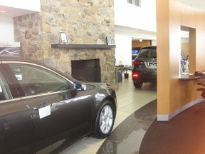 Piazza Acura of West Chester - West Chester, PA