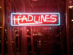 Headlines