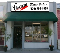 Visage Hair Salon