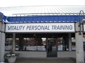 Vitality Personal Training LLC