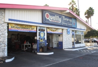 Quality Tune-Up Shops - Santa Clara, CA