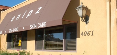 Snipz Hair &amp; Skin Care Salon