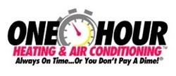 Pitzer's One Hour Air Conditioning and Heating - Prescott Valley, AZ