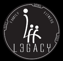 Legacy Family Fitness (formerly Body Factory)