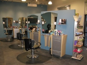 Definition Salon Spa
