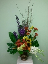 J C Flowers INC - Quincy, MA