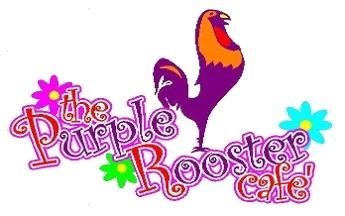 Purple Rooster Cafe