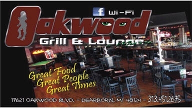 Oakwood Bar & Grill