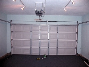 Discount Garage Door Svc - Seattle, WA