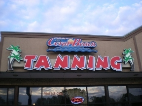 European Tanning Club And Hair Design Closed In Dearborn Heights
