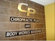 Chiropractic Plus And Body Works Massage