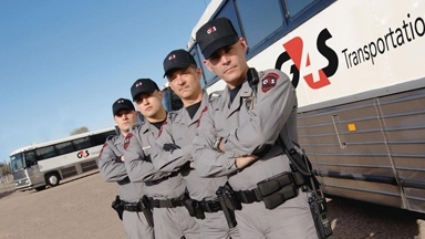 G4S Secure Solutions - Charlotte, NC