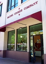 Pacific Cookie Co