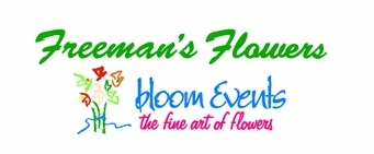 Freeman&#039;s Flowers &amp; Bloom Events