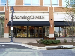 Charming Charlie - Oxon Hill, MD