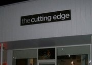 Cutting Edge