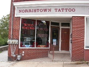 Norristown Tattoo Co