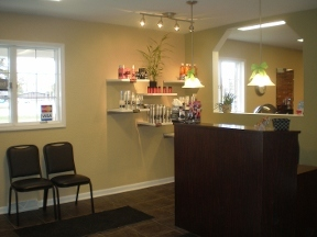 Renee Crimson Salon &amp; Nails