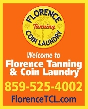 Florence Tanning &amp; Coin Laundry