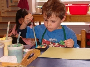 Happy Children's Montessori