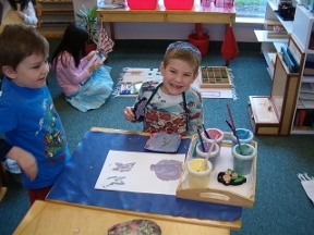 Happy Children's Montessori - Hillsboro, OR