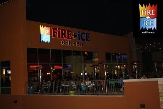 Fire & Ice Grill & Bar
