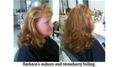 Park 80 Hair Design - Saddle Brook, NJ