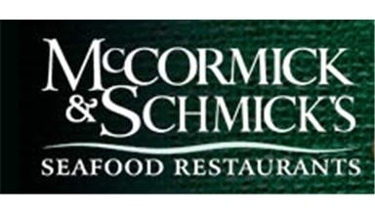 Mccormick's Fish House & Bar