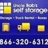 Uncle Bob's Self Storage - Columbia, SC