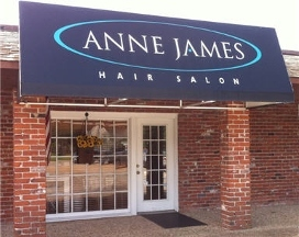 Anne James Hair Salon in Baton Rouge, LA - Reviews, Photos, and
